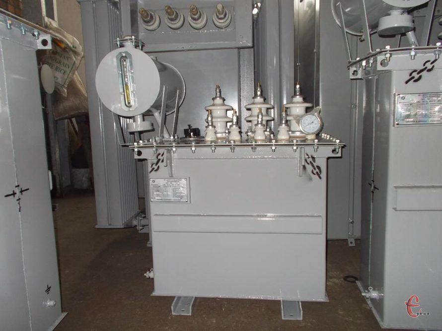 Трансформатор ТМ-25/10/0,4; ТМ-25/6/0,4; ТМ 25 кВА