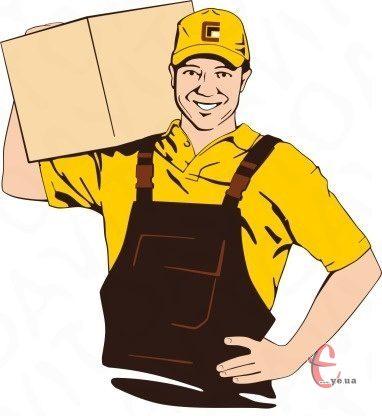Грузчики, вантажники, винесення матеріалів, демонтаж, знесення сміття