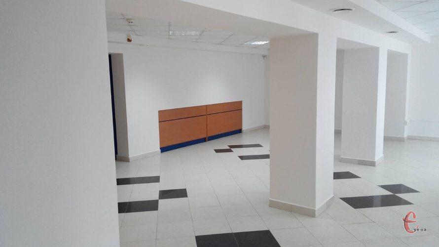 Продаж офісного приміщення