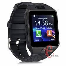 Продам смарт-годинник Smart Watch