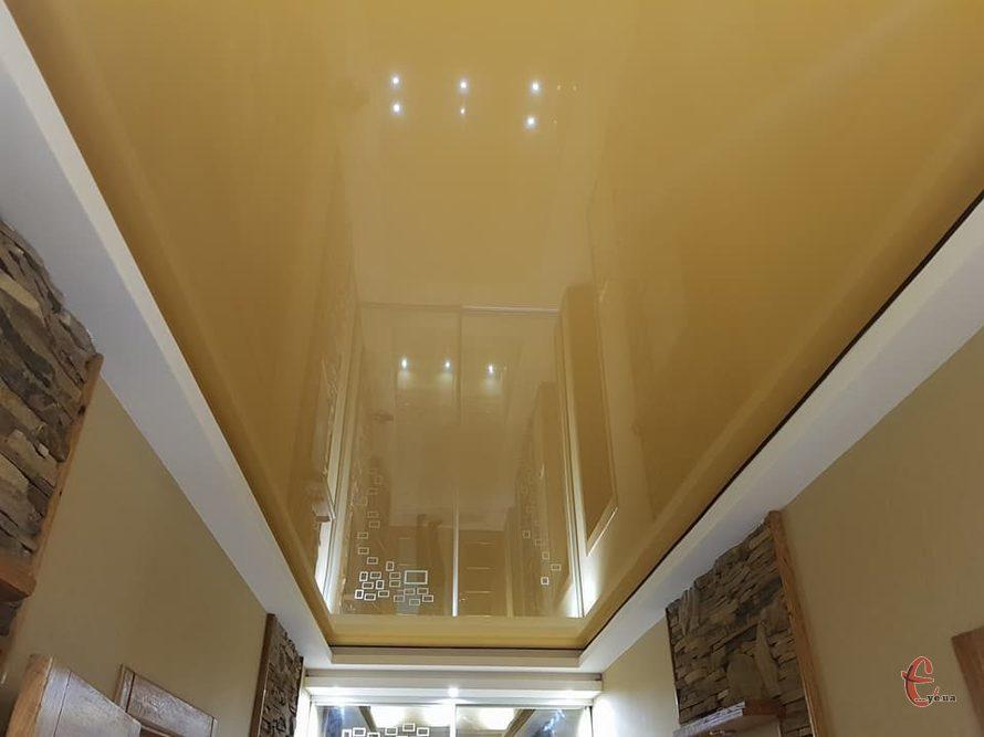 Монтаж гипсокартона, потолок амстронг, натяжные потолки