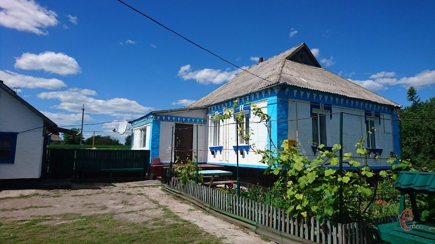 Продам будинок в с.Потіївка