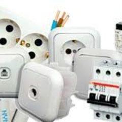 Помічник продавця на електротехнічну продукцію