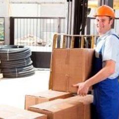 Вакансія агентства: копмплектувальник-вантажник