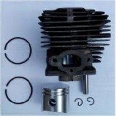 Циліндр з поршнем для мотокоси OLEO-MAC SPARTA 37,38,40,42,44, D 40