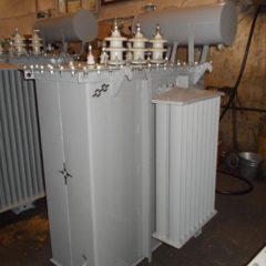 Трансформатор ТМ-250/10/0,4; ТМ-250/6/0,4; ТМ 250 кВ
