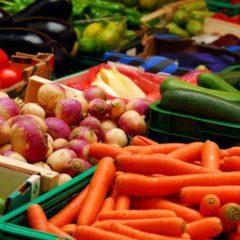 Вакансія агентства: експедитор з посвідченням водія (фрукти,овочі)