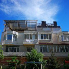 """Продам 3-кімнатну квартиру, """"Електроніка"""", вул.С.Бандери"""