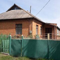 Продам будинок в с.Прибузьке (Червона Зірка)