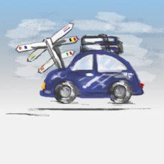 Вакансія агентства: водій-експедитор