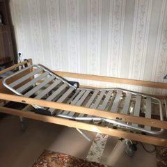 ліжко для інваліда