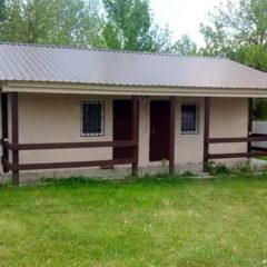 Продам затишний маєток в заповідній зоні