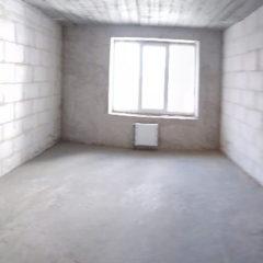 Продам 1-кімнатну квартиру в зданій новобудові з індивідуальним опаленням.