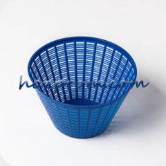 Рикоттница Лазурь 1,7 кг. универсальная синяя форма для мягкого сыра