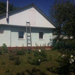 Продам затишний будинок з ремонтом