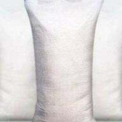 Поліпропіленові мішки 55х105 (51 гр), 3,25 грн.