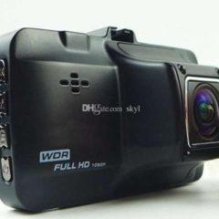 Авто відеореєстратор D 88 WDR HD1080P 5MP