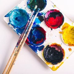 Курс малювання для дітей