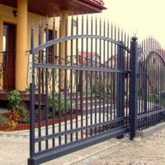 Ворота всіх типів( секційні, роспашні,відкатні) та ролети. Автоматика