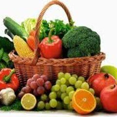 Вакансія агентства: продавець (овочі, фрукти)
