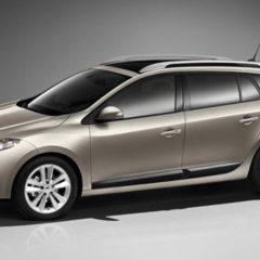 Запчасти для Renault Megane III