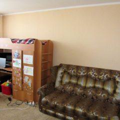 """Продам 2-кімнатну, цегла, центр, біля ТЦ""""Либідь Плаза"""", 2 балкона, ремонт"""