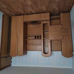 Затишна двух кімнатна квартира в прекрасному районі