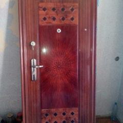 Продам двері вхідні бу м.Стрий