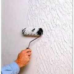 Якісне фарбування стін, стель