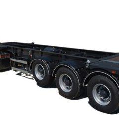 Вакансія агентства: водій вантажного автомобіля