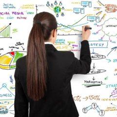 Вакансія агентства: маркетолог (побутова хімія)