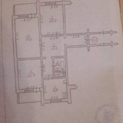 Продам 3-кімнатну квартиру з ремонтом