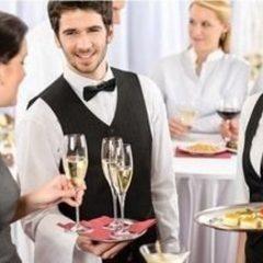 Вакансія агенства: офіціант в піцерію