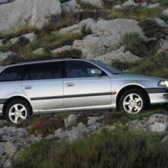 Запчастини на Тойота Авенсіс (Toyota Avensis), 1999 р.в.