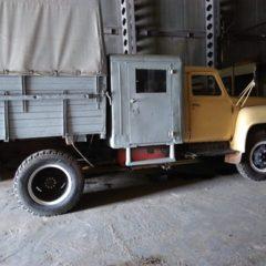 Продам ГАЗ-53А