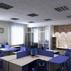 Ремонт офісів, офісних приміщень