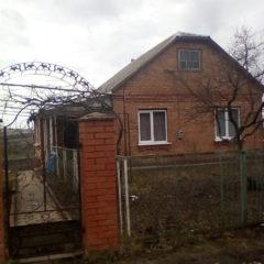 Будинок в приміській зоні