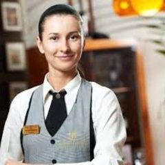 Вакансія агентства: адміністратор ресторану