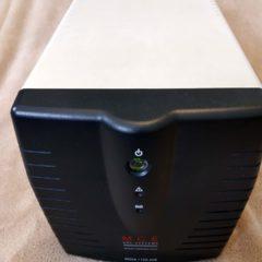 Джерело безперебійного живлення ИБП UPS MGE NOVA 1100 AVR