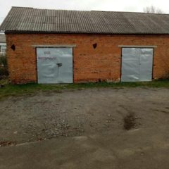 Продам склад, гараж, приміщення під комерційну діяльність