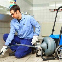 Профессиональная прочистка канализации, труб, промывка канализации