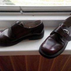 Туфлі PABLOSKY