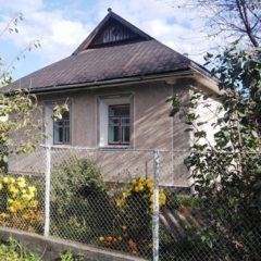 Осташки 15 км від Хмельницького, будинок.