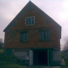 Продам дачну ділянку з будинком