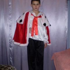 Прокат дитячих новорічних костюмів для хлопчиків і дівчаток, Хмельницький