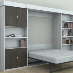 Виробляємо меблі-трансформер, ліжко-трансформер