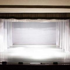 Одяг сцени для театрів і актових залів