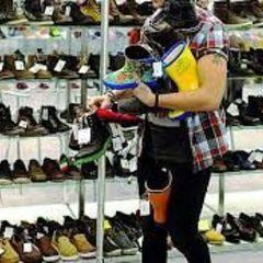 Вакансія агентства: продавець в магазин на речовому ринку (взуття)