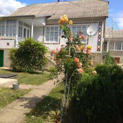 Продам садибу в с.Панасівка, Дунаєвецького району