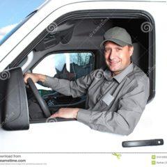 Вакансія агентства: водій на розвозку хлібобулочних виробів